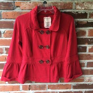 d7bea68d8858 Boston Proper Dresses | Coldshoulder Dress Tunic Sz 4 | Poshmark